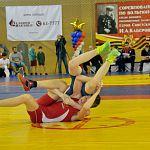 Новгородцы завоевали 11 золотых медалей на турнире памяти Игоря Каберова