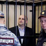 Арнольда Шалмуева уволили из администрации Новгородской области