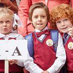 Сегодня слабовидящие дети Великого Новгорода побывали на необычном киносеансе