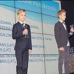 Десятилетний мотогонщик из Боровичей стал серебряным призёром международного Кубка
