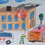 В Малой Вишере будет Сквер отважных пожарных