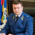 Полномочия новгородского прокурора продлены на пять лет
