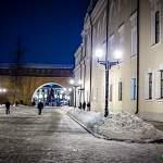 Читателей «ВН»  поздравляет директор Новгородской областной филармонии Александр Вахрушев