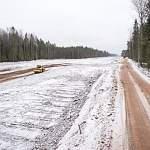 «Ханты-Мансийскдорстрой» заплатит полмиллиона за нарушение экологических норм на строительстве М-11 в Новгородской области