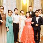В Боровичах появился свой молодёжный бал. Марина Костюхина надеется, что он станет традиционным