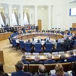 Первый заместитель губернатора Новгородской области стала простым замом