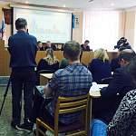 Во время отчёта главу Боровичского района Марину Костюхину довели до слёз