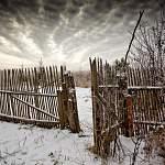 Спустя сорок лет в Новгородской области возродили Маклочиху