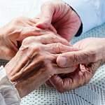Сегодня в Старой Руссе поженились 86-летний жених и 70-летняя невеста