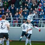 Сегодня ФК «Тосно» в Москве сыграет в четвертьфинале Кубка России с «Локомотивом»