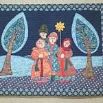 В этом году школа традиционной культуры «Параскева» отмечает свое 25-летие