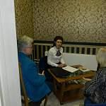 Работа комнаты примирения супругов в Чудове дала первый результат