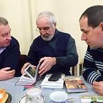 В Боровичах хотят установить самый протяженный памятник в России