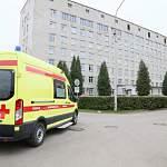 Главные врачи Алла Хорошевская и Сергей Якунин подвели итоги работы своих больниц за 2016 год