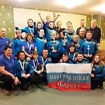 Новгородские доярки и трактористы – самые спортивные в России