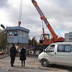 10 марта в Великом Новгороде будут сносить стоянку на Псковской