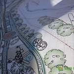 Создание парка у Веряжки может начаться в этом году
