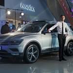 Проверено «ВН»: Volkswagen Tiguan второго поколения