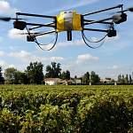 РБК: через пару лет 30% российских фермеров будут прогнозировать посевную с помощью дронов