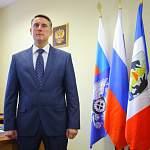 Александр Розбаум будет выявлять «болевые точки» по всему Северо-Западу