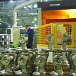 Женщина и производство: Машиностроительная Корпорация «Сплав»