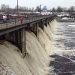 Волховская ГЭС: «Мы никак не влияем на уровень Ильменя и Волхова»