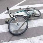 Житель Великого Новгорода выплатил 100 тысяч рублей велосипедисту, которого избил