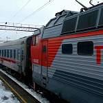 В Малой Вишере поезд переехал мужчину