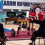 Новгородка завоевала серебро на юниорском первенстве Европы по пауэрлифтингу