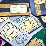 В Панковке пресекли незаконную продажу SIM-карт