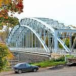 Минкульт требует привести в порядок мост Белелюбского в Боровичах