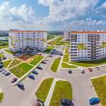 Весенние цены на готовые квартиры предлагает ЗАО «Проектстрой»
