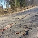 Андрей Никитин: «Такие дороги, как в Боровичском районе, я видел только на просёлках в отдалённых местах России»