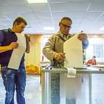«Нарушения в ходе голосования на итоги довыборов серьёзно не повлияли», – наблюдатели