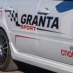 Жажда скорости: «ВН» протестировали спортивную LADA Granta