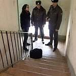 Жителей дома на Панкратова встревожил подозрительный предмет