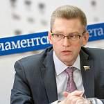 Алексей Костюков: Российские граждане должны быть реальными участниками бюджетного процесса