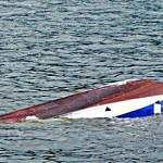 Новгородский рыбак утонул в Рыбинском водохранилище