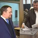Андрею Никитину на выборах будет противостоять Антон Морозов