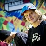 Родившийся в Новгородский области скейтбордист может представить Россию на Олимпиаде-2020