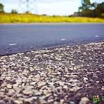 Росавтодор заявил, что благодаря «Платону» отремонтируют тринадцать километров трассы в Новгородской области