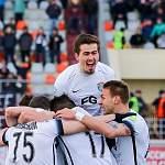 Защитник «Тосно» Руслан Абазов: «Команда должна быть вместе и в радости, и в горе»