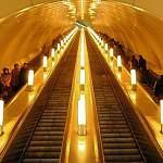 Бывший новгородский вице-губернатор занимается безопасностью Московского метрополитена