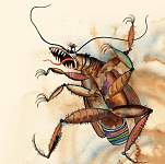 Новгородка затыкает ребёнку, лежащему в детской больнице, уши ватой из-за тараканов
