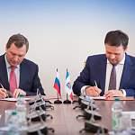 Врио губернатора подружил Новгородскую область с компанией «Россети»