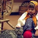 «Круговина» просит поддержки новгородцев в создании семейного этнокультурного центра «Васенькин ДивоДом»