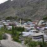 Начальник УМВД в Дагестане встретился с несущими там службу сотрудниками