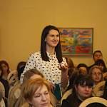 В Старой Руссе проходят Международные юношеские чтения, посвященные Достоевскому