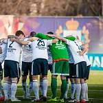 «Тосно» второй матч подряд не может выиграть в ФНЛ