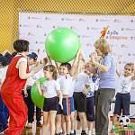 Проект «Будь в спорте» стартовал Днём открытых дверей в «Спорт-индустрии»